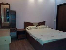 1BHK fully furnished flat for rent in Salt Lake Sector-4 Near Sector-5