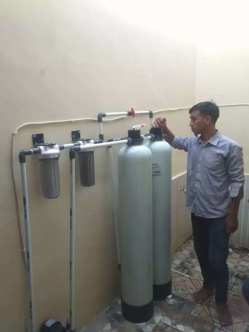 JUAL tabung filter air saringan penjernih Sumur bor PDAM DLL.medan 0