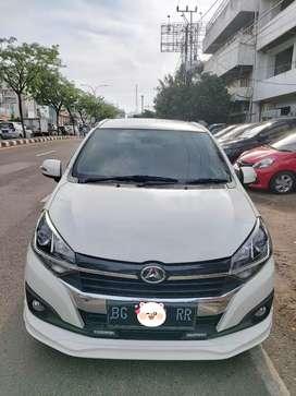Daihatsu Ayla R 1.2 MT 2017/2018 Low Km14rb Pajak Hidup ORISINIL