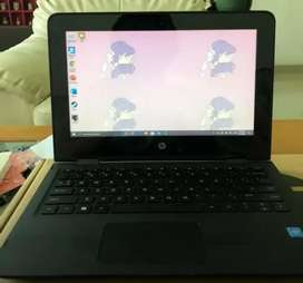 Notebook/laptop HP