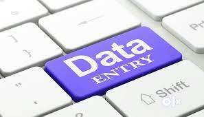Dear candidates, Data Entry Job ,call us, clear form filling project n 0