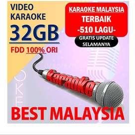 Best Lagu Karaoke MALAYSIA - Pilihan Terbaik