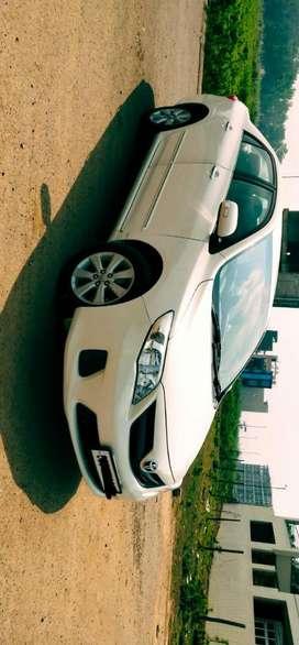 Toyota Corolla Altis, 2012, Diesel