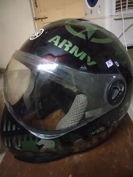 Steelbird army edition helmet