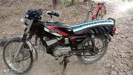 Rx 100 enzine fully tytt sub kuch thk h