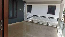 3 BHK Residential river view villa for sale in palakkad town in 5 cent