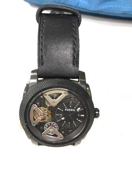 Fossil mechanical watch best condition