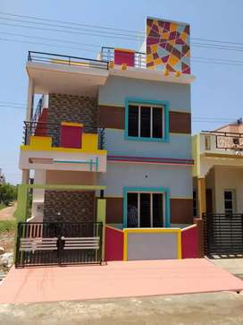 20/30dupelex brand new house for sale university layout 1 stage mysore