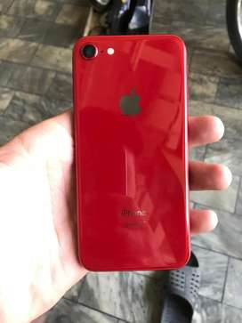 IPhone 8 64GB red product PTA APPROVED
