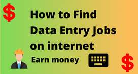 Apply NOW- Home based Part time/Full Time - Home based Data entry jobs