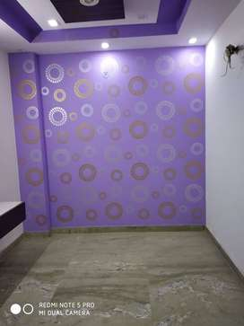 2bhk in 90% home loan facility