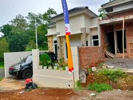 Rumah pesen bangun bisa costum Semarang