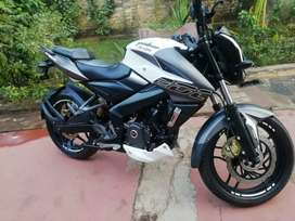 Bike is a Good condition(urgent sell)