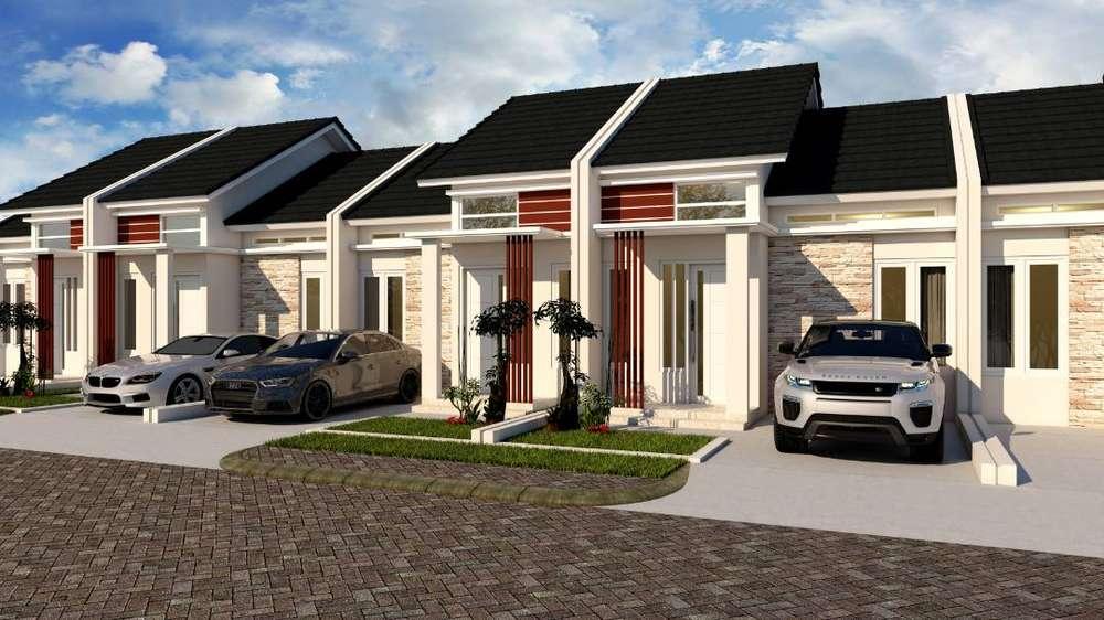 rumah murah mewah minimalis di candisari purworejo