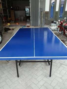 Meja Pimpong / Tenis Meja Bahan Partikel 12m kw 3