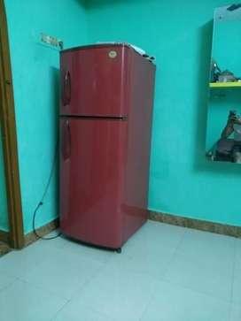 LG frige  good condition