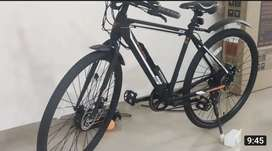 Excellent electric cycle triad e5 for sale