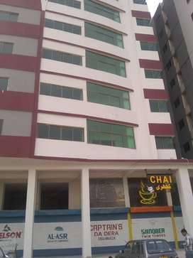 Newly constructed Flat For Sale
