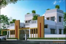Maraimalai nagar individual house