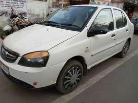 Tata Indigo LS, 2014, Diesel