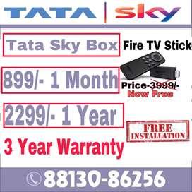 Tata sky hd offer