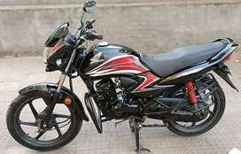Honda Dream yuga.nice new candisan.