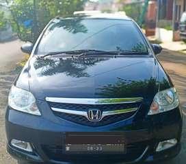 Honda City 2006 i-Vtec A/T Hitam Metalik