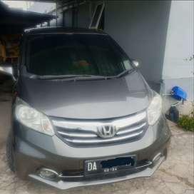 Honda freed tahun 2013
