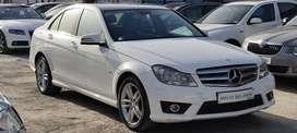 Mercedes-Benz New C-Class C 220 CDI Sport Edition, 2013, Diesel