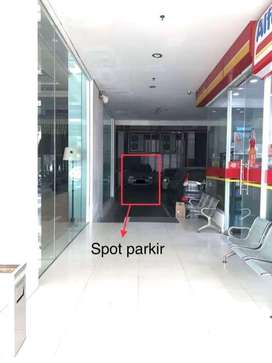 Disewakan Apartemen Sunter Icon 3BR Fully Furnished (HOEK) GREAT DEAL!