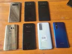 Cari iphone x xr xs & samsung s8 s9 s9+ s10 s10+ note 8 note 10