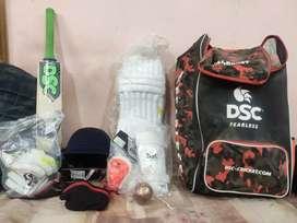 DSC Cricket kit