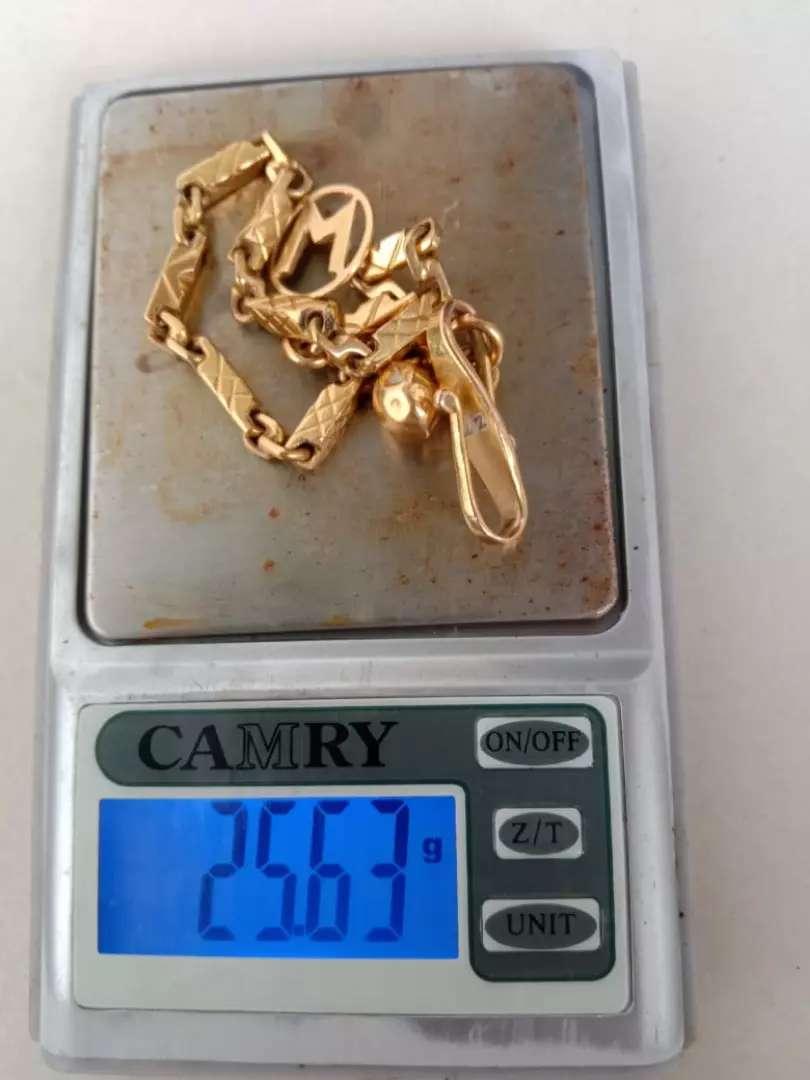 Jual beli emas magelang
