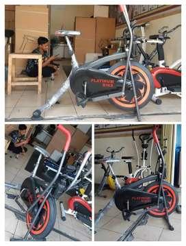 Toko Alat olahraga Tangerang/jual Sepeda olahraga/dua Manfaat