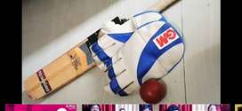 Cricket kit extra accessories only 2500
