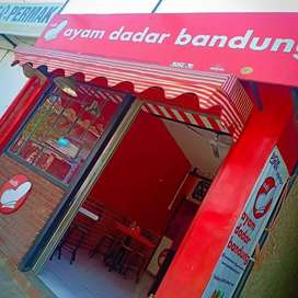 Konsultan bisnis waralaba restoran cepat saji dari franchise ADB