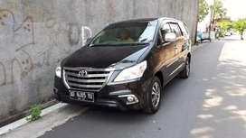 Kijang innova diesel