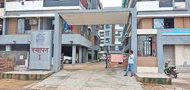 3 BHK Apartment Sthapan 1 For Sell