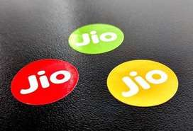 Golden chance RELIANCE JIO PVT LTD. company hiring @ Fresher and exper