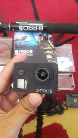 Action Camera B Pro 5