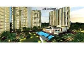 project: 4bhk Godrej Reflection for sale in harlur road