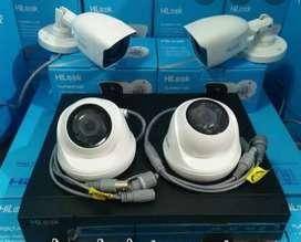 CCTV murah bergaransi dan berbagai macam merk