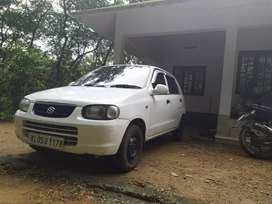 Maruti Suzuki Alto lx for sale