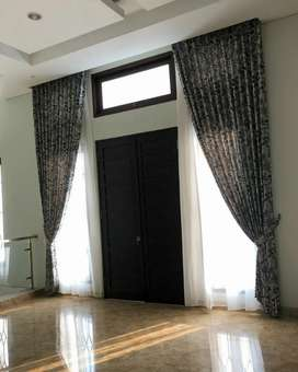 Gordyn curtain korden murah gordyn Curtain korden murah gordyn curtain