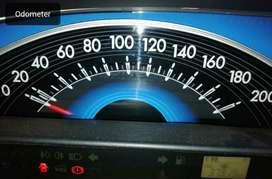 Toyota Etios 2013 Petrol 37000 Km Driven...