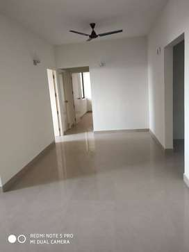 3 BHk Semi-Furnished off Thannisandra Road