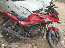 Hero ignater 125 cc in good conditions