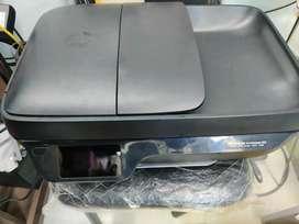 Hp color Printer