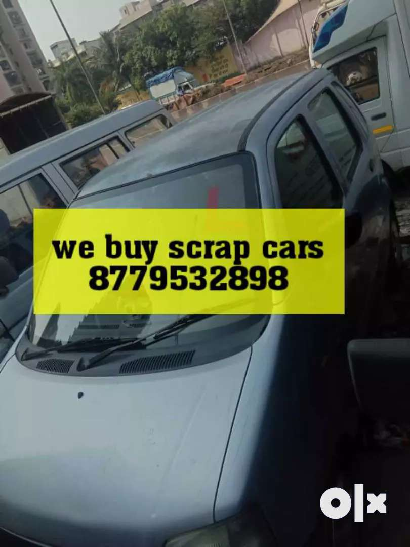Car scrap buyers and dealers 0