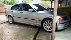 Bmw e46 mesin m43 2001